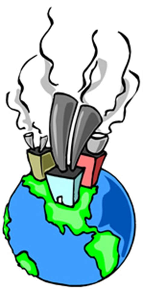 Global environmental pollution essay